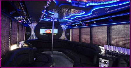 Party+bus+limousine